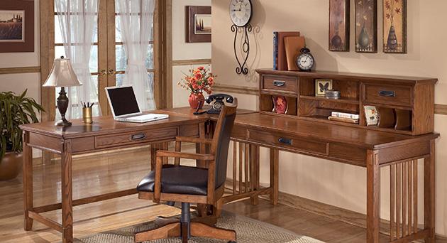 Traditional Office Furniture in Lexington, SC